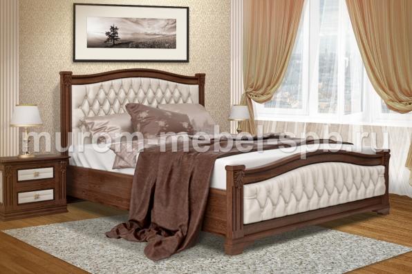 Фото Кровать Соната 2