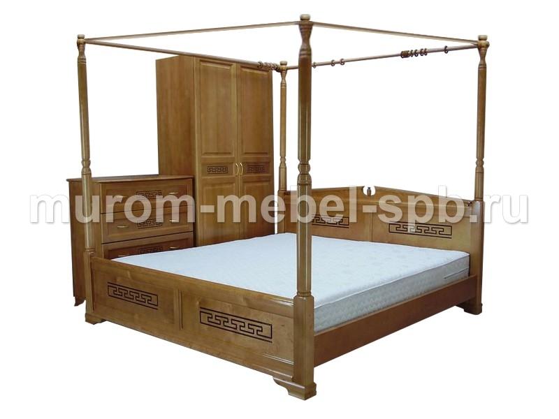 Кровати с балдахином    магазине
