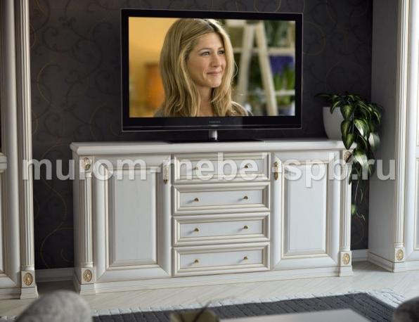 Фото Тумба под ТВ из серии