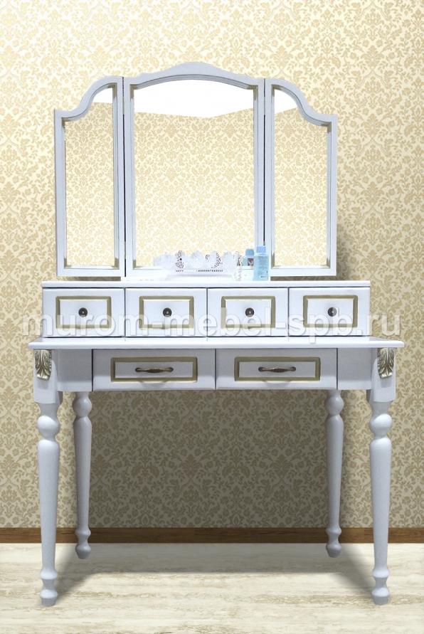 Фото Дамский столик Оливия